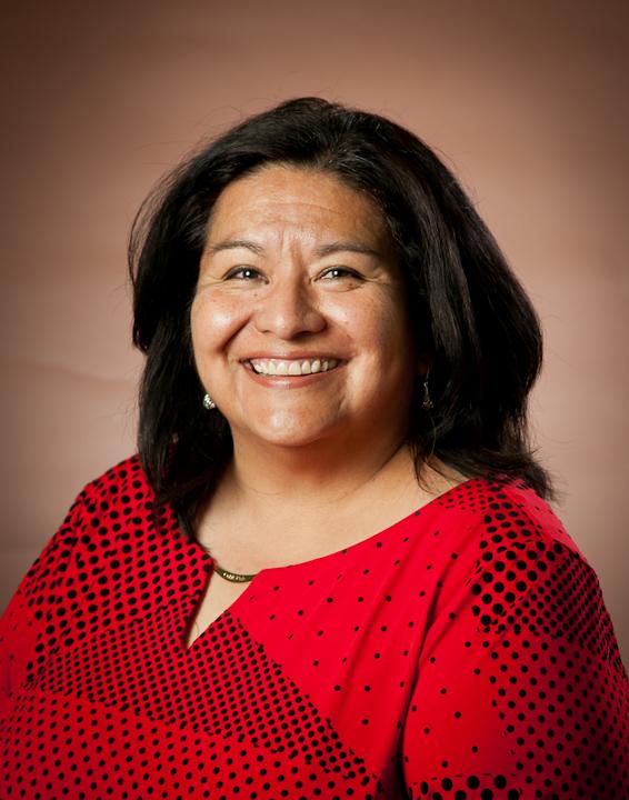 Suzanna Cisneros